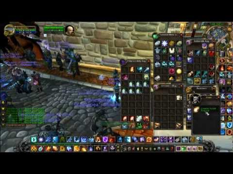 World of Warcraft Cataclysm Enchanting Tip /Make Money(10.000 g) / Guide How To Get It Cheaper!