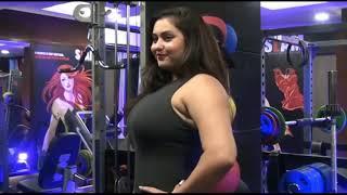 Hot Namitha hot scene edited