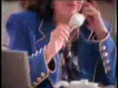 Kathleen Madigan in a US West Commercial