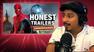 Honest Trailers Commentary | Spider-Man: Far From Home