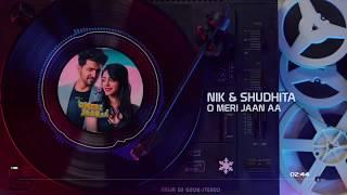 O Meri Jaan aa || Nik & Shudhita || Bang Music || Rox-A || New Punjabi Songs 2019