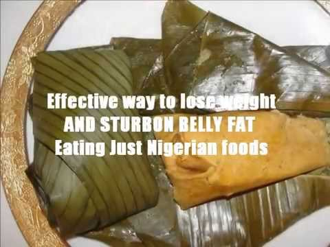 how to Lose weight in Nigeria - must watch for every Nigerian that wants to lose weight