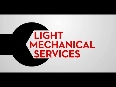 Cost Per Mile: Love's Light Mechanical Services Keep Your Truck Up and Running