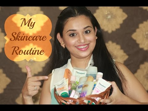 My Skincare Routine   Budget Beauty    Normal to Dry Skin   By Priyanka