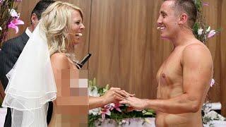 Download Die 10 verrücktesten Hochzeitsrituale aus aller Welt