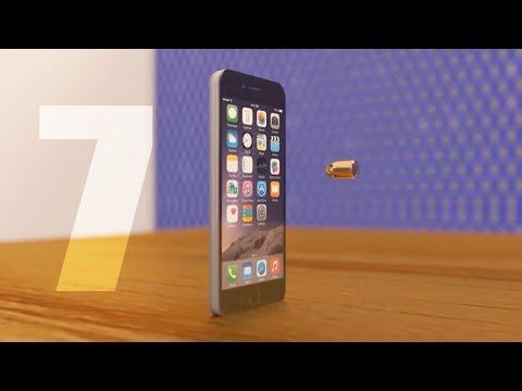iPhone 7 : Bulletproof Concept Trailer (2016)