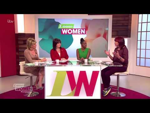 Does The Punishment Fit The Crime | Loose Women
