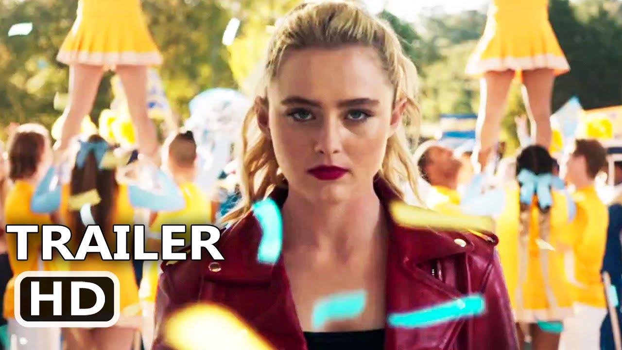 FREAKY Official Trailer (2020) Kathryn Newton, Vince Vaughn, Body Swap Movie HD