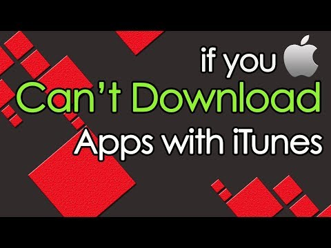 If you can't download application with iTunes. I have a solution.