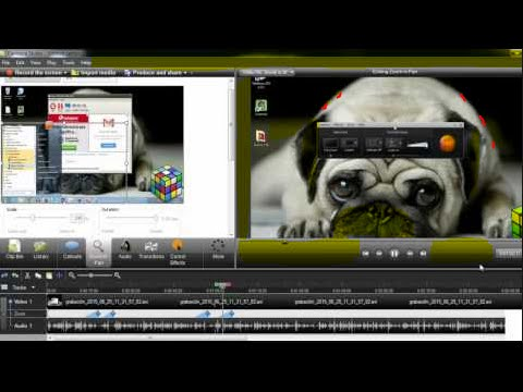 How I Edit My YouTube Videos | How to Edit YouTube Videos in camtasia | Edit Videos In Camtasia