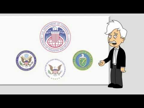 Video 7: Export Administration Regulations