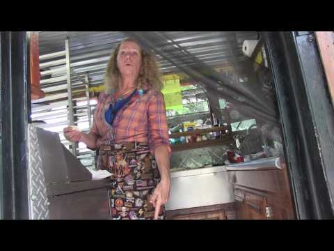 S4 14 Food Truck Horse Trailer Conversion