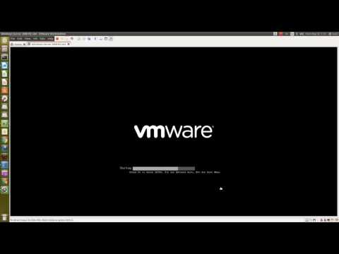How To Setup Virtual Lab Using VMware Workstation step by step