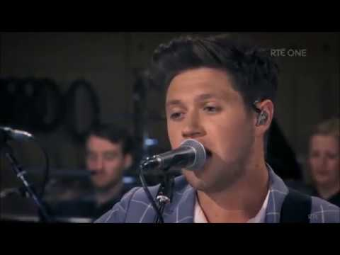 Niall Horan - This Town (feat. The RTE Concert Orchestra)