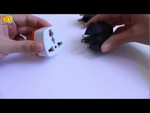 How to DIY Travel Adapter For the United Kingdom Middle East Singapore and Hong Kong