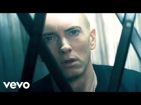 Eminem ft. Rihanna - The Monster (Explicit) [Official Video]