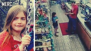 Top 10 Kidnapped Kids Who Spent The Longest Time In Captivity