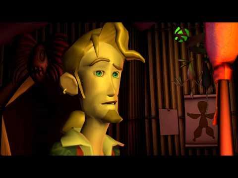 Tales Of Monkey Island Trailer