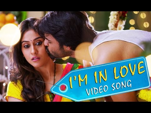 Xxx Mp4 I 39 M In Love Video Song Subramanyam For Sale Video Songs Sai Dharam Tej Regina Cassandra 3gp Sex