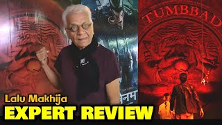 Lalu Makhija EXPERT REVIEW On Tumbbad Movie | Sohum Shah | Anand L Rai | Public Review On Demand