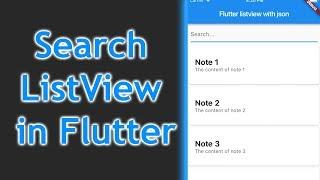 Flutter Listview Scroll To Index