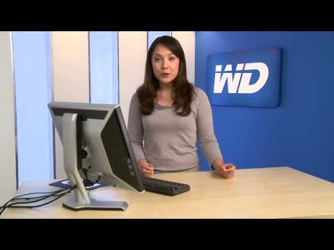 Install a WD Hard Drive in Your Desktop