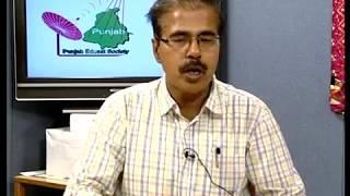 Address by Sh. Krishan Kumar, Secretary School Education - Punjab (Part-3)