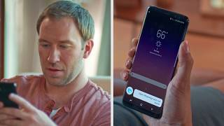 How to use Bixby: Facebook, Instagram, WhatsApp (part 3)