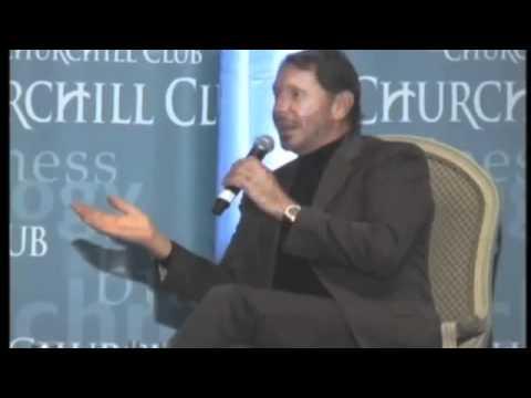 Larry Ellison - Importance of Your Product