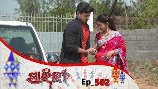 Savitri | Full Ep 502 | 17th Feb 2020 | Odia Serial – TarangTV