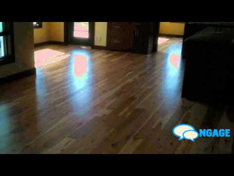 Calgary Hardwood Floor Refinishing | 403-650-5376
