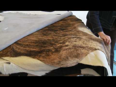 Top quality cowhides rugs - www.GorgeousCreatures.com.au