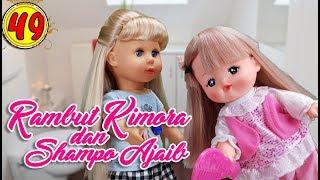 49 Rambut Kimora dan Shampo Ajaib - Boneka Walking Doll Cantik Lucu -7L  cc1247db1f