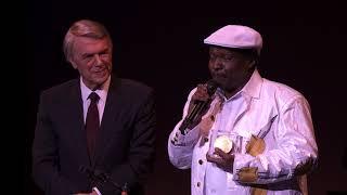 Mory KANTE - Grand Prix des musiques du monde 2017