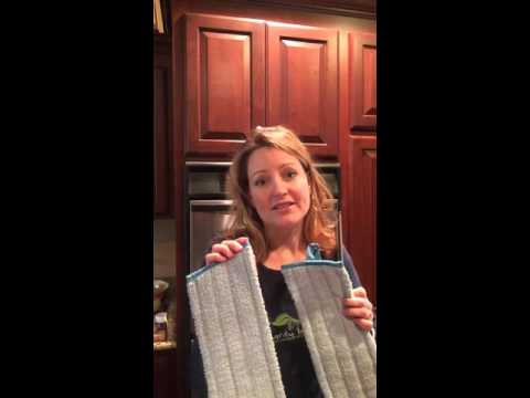 Norwex superior mop use tips