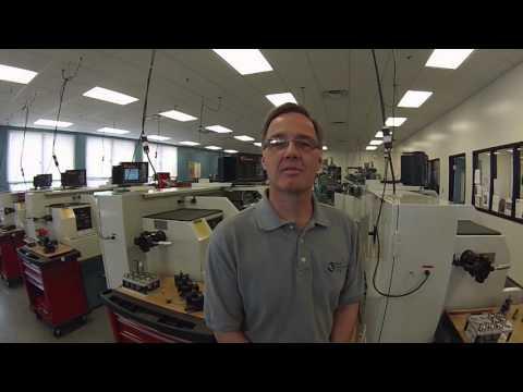 Manufacturing Processes MTTN101