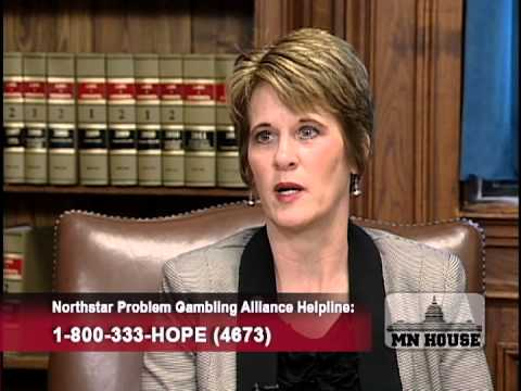 Starting Line: Help for problem gamblers