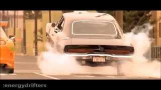Fast and Furious 1-7 Best of /scenes (''See You Again'' - Wiz Khalifa)