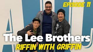 EP11 Riffin with the Lee Brothers