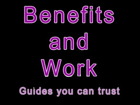 JSA Sanctions Information Guide at Benefits and Work