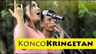 Nella Kharisma - Konco Kringetan [Official Video]