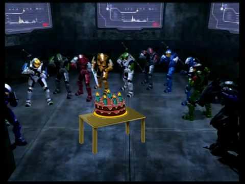 LTG happy birthday song (beware of bad singing)