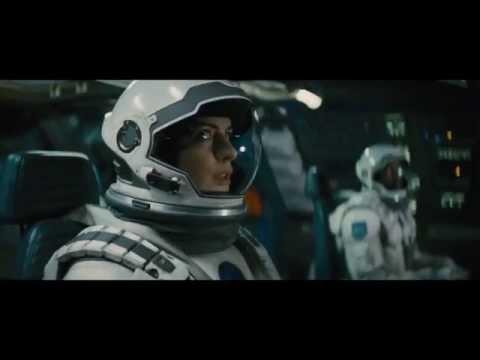 Get Your Inspiration Cinema #Interstellar