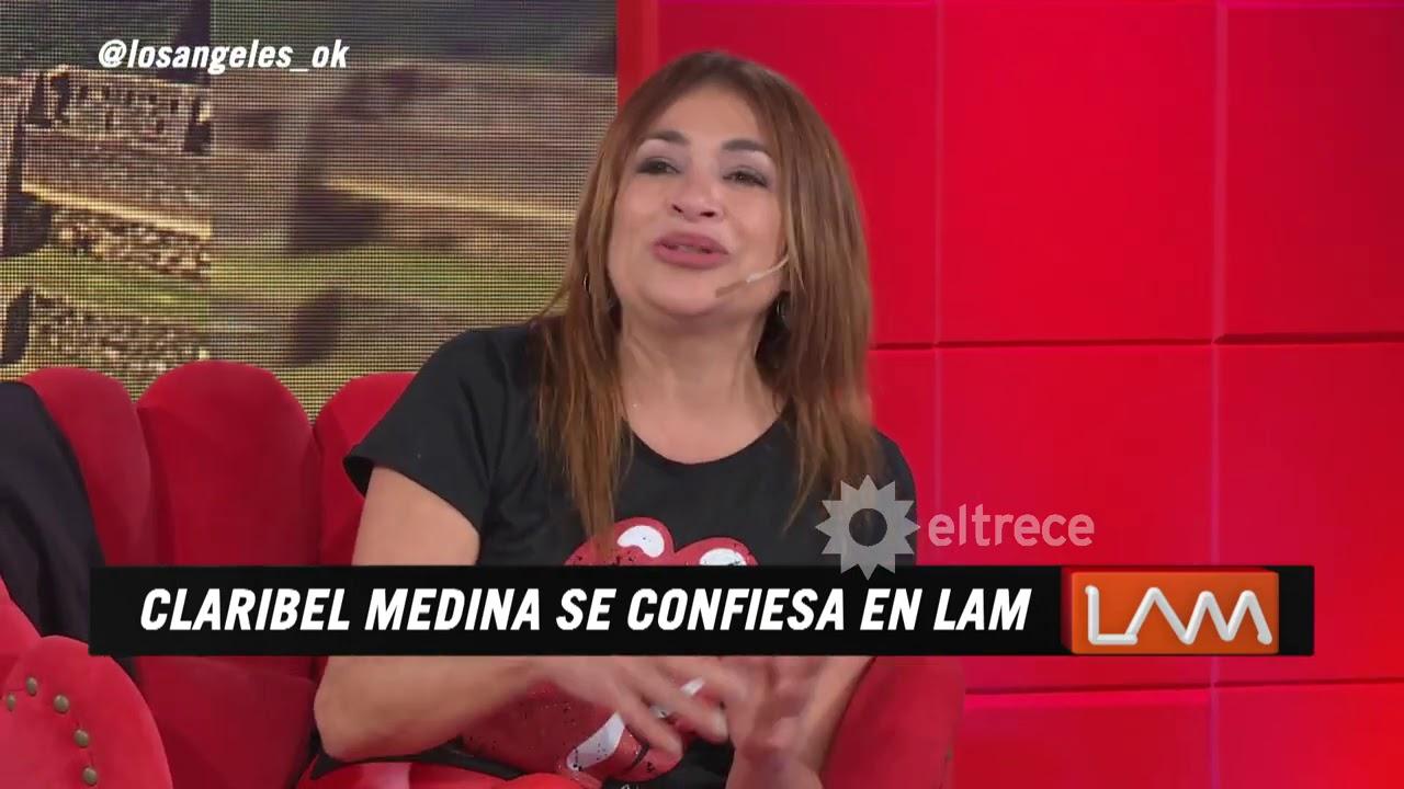 Claribel Medina habló sobre la difícil relación con su exmarido, Pablo Alarcón