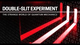 आपका देखना इस दुनिया को प्रभावित करता है | Double Slit Experiment in Hindi