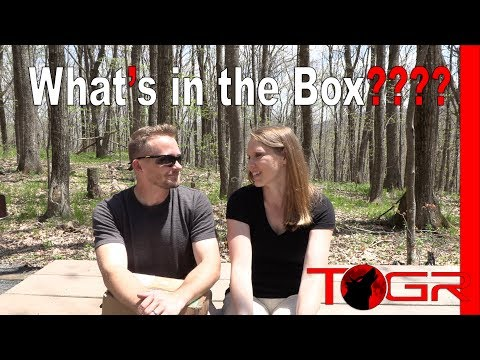 What's in the BOX? - Viewer Mail! #43