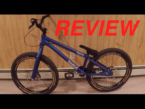 Inspired Skye Review