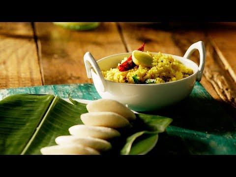 Idli Upma | How to make Idli Upma - Easy Breakfast Recipes
