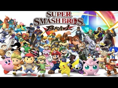 Super Smash Bros Brawl Subspace Emissary Part 31 The Great Maze - Wii Gameplay No Commentary