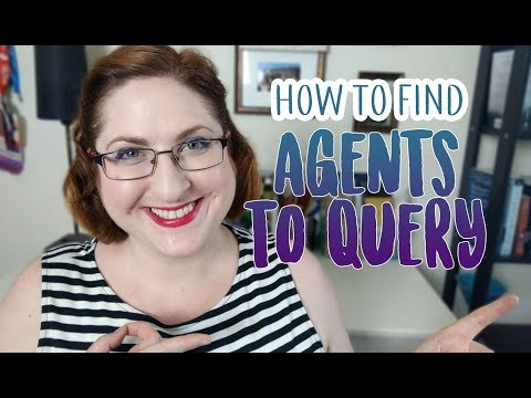 How to find agents to query